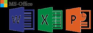 MS-Officeアイコン